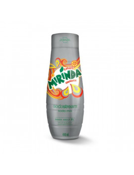 SodaStream Mirinda Light 440 ml szörp