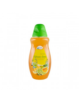 Sodaco 1:23 500ml citrom-limette gyümölcs szörp