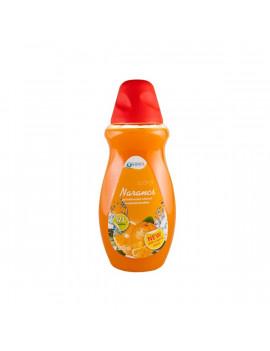 Sodaco 1:23 500ml narancs gyümölcs szörp