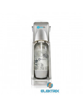 Sodaco B100E Basic ezüst szódagép