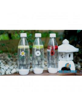 Sodastream Bottle Fuse 2x1l