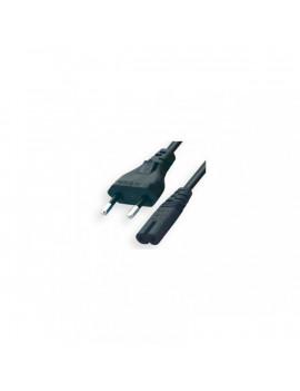 Somogyi N 1/VDE piskóta hálózati tápkábel