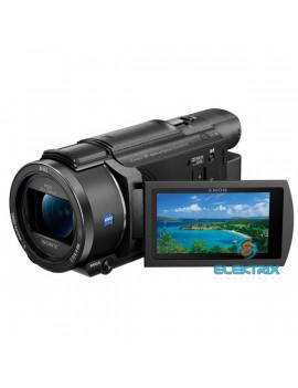 Sony FDR-AXP53B fekete 4K digitális videókamera