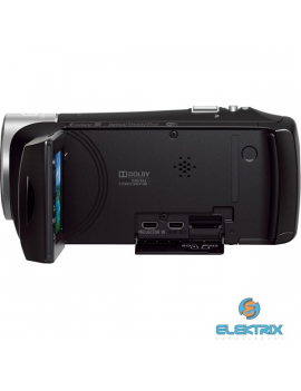 Sony HDR-PJ410B fekete digitális videókamera