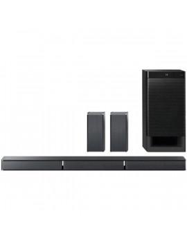 Sony HT-RT3 5.1 fekete hangprojektor