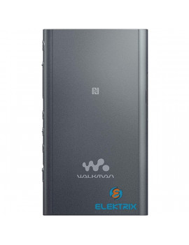 Sony NWA55LB 16GB Hi-Res Bluetooth fekete hordozható audio zenelejátszó