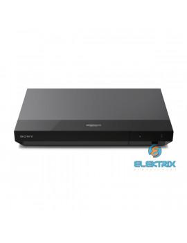 Sony UBPX500B 4K Blu-ray lejátszó