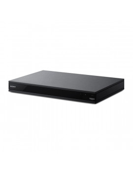 Sony UBPX800M2B fekete UHD Blu-ray lejátszó