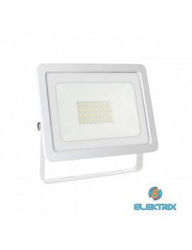 SpectrumLED Noctis Lux 2 2600Lm/3000K/IP65/30W/fehér LED reflektor