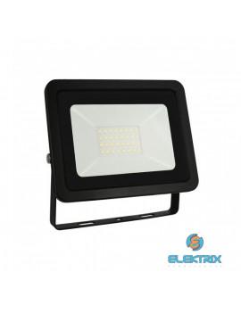 SpectrumLED Noctis Lux 2 2650Lm/4000K/IP65/30W/fekete LED reflektor