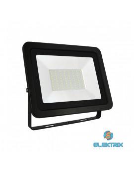 SpectrumLED Noctis Lux 2 3800Lm/3000K/IP65/50W/fekete LED reflektor