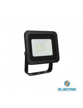SpectrumLED Noctis Lux 2 810Lm/3000K/IP65/10W/fekete LED reflektor