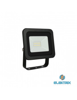 SpectrumLED Noctis Lux 2 820Lm/4000K/IP65/10W/fekete LED reflektor