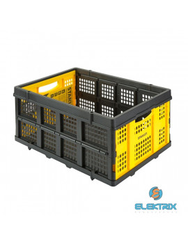 Stanley SXWTD-FT505 összecsukható műanyag rekesz