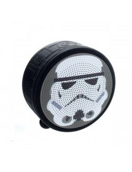 Star Wars Stormtrooper / Rohamosztagos mini Bluetooth hangszóró