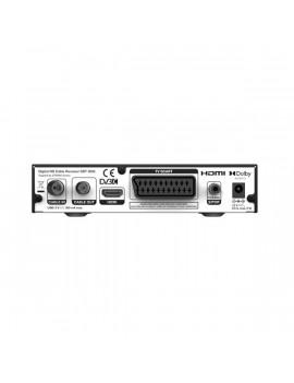 Strong SRT 3002 DVB-C digitális kábeltévé beltéri egység