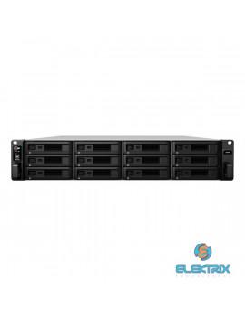Synology SA3400 12x SSD/HDD NAS