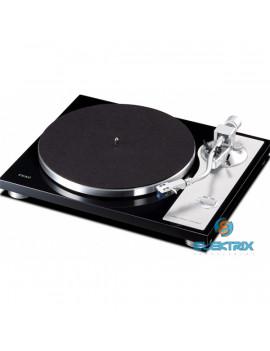 TEAC TN-3B fekete lemezjátszó