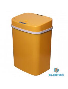 TOO 12 literes sárga szenzoros szemetes
