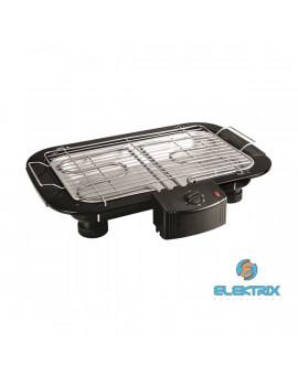TOO BG-100B-2000W fekete elektromos BBQ grill