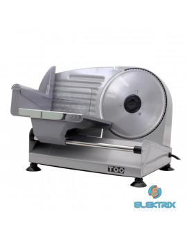 TOO FS-500-SS 150W rozsdamentes acél szeletelőgép