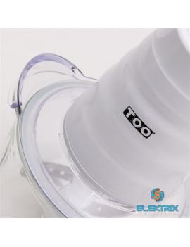 TOO MC-200-200-W fehér aprító