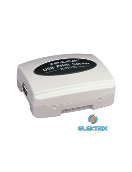 TP-Link TL-PS110U Vezetékes 1 USB hálózati Print Server