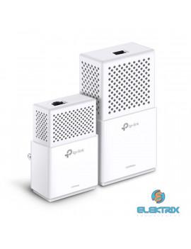 TP-Link TL-WPA7510 AV1000 Powerline WiFi KIT