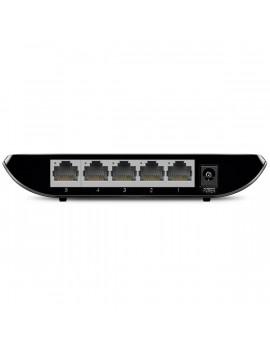 TP-Link TL-SG1005D 5port 10/100/1000Mbps LAN nem menedzselhető asztali Switch