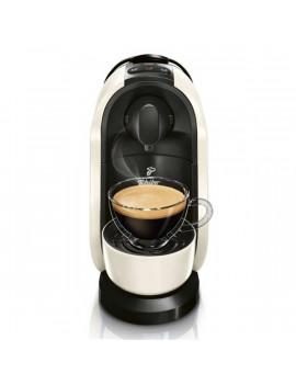 Tchibo Cafissimo PURE 18 bar fehér kapszulás kávéfőző