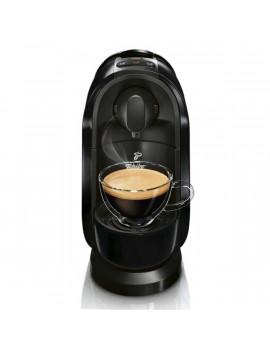 Tchibo Cafissimo PURE 18 bar fekete kapszulás kávéfőző