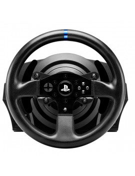 Thrustmaster 4160604 T300RS Pro PS3/PS4/PS5/PC kormány + pedál csomag