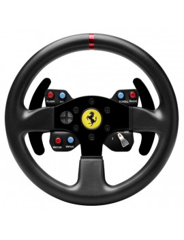 Thrustmaster Ferrari GTE F458 PC/PS3 versenykormány