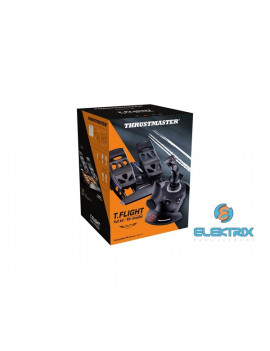 Thrustmaster Joystick T-Flight Full Kit joystick