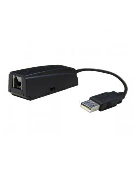 Thrustmaster RJ12 - USB adapter