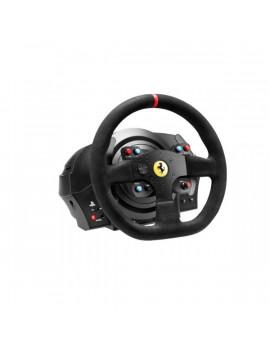 Thrustmaster T300 Ferrari Integral Alcantara versenykormány