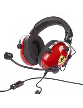 Thrustmaster T. Racing DTS Scuderia Ferrari Edition headset