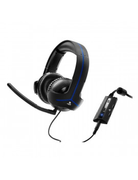 Thrustmaster Y300P PS3/PS4 gamer headset