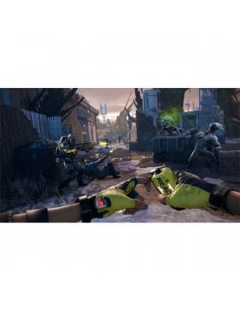 Tom Clancy`s Rainbow Six Extraction Deluxe Edition PS5 játékszoftver