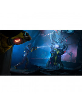 Tom Clancy`s Rainbow Six Extraction Deluxe Edition Xbox One/Series játékszoftver