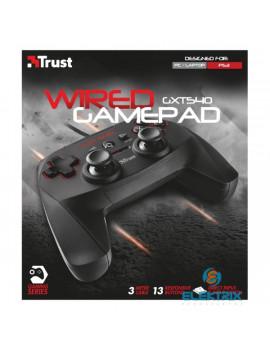 Trust GXT 540 Yula PC & PS3 gamer gamepad