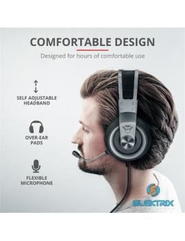Trust GXT 430 Ironn gamer headset