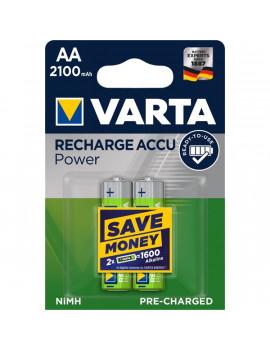Varta 56706101402 Ready2Use AA (HR6) 2100mAh akku 2db/bliszter