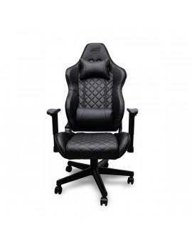 Ventaris VS700BK fekete gamer szék