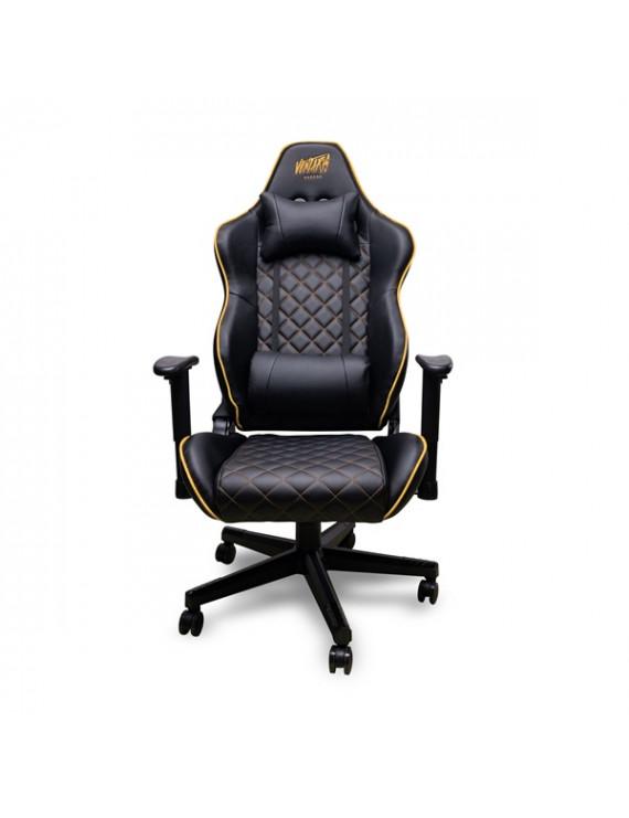 Ventaris VS700GD arany gamer szék