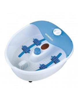 Vivamax GYVLM vizes lábmasszírozó és lábfürdő