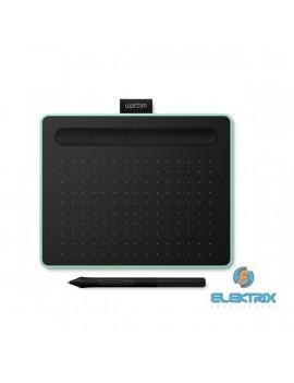 Wacom Intuos S pisztácia Bluetooth North digitális rajztábla