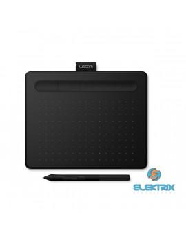 Wacom Intuos S fekete Bluetooth North digitális rajztábla