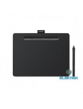 Wacom Intuos S fekete digitális rajztábla