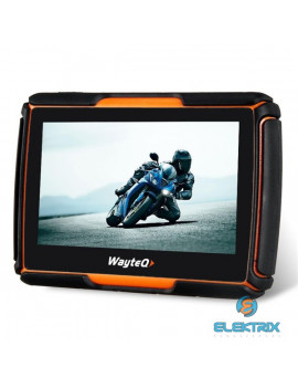 Wayteq xRIDER Smart 4,3
